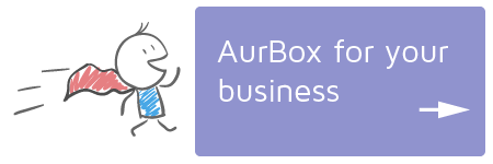aurbox for business