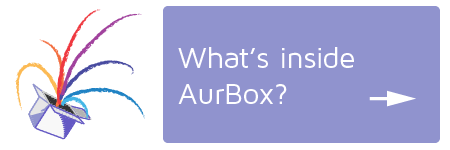 what is inside aurbox