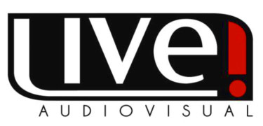 logo Live! Audiovisual